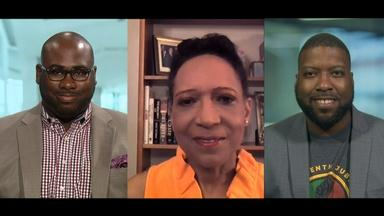 U.S. Black Chambers' Ron Busby, Black Businesses & COVID