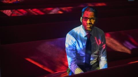 A young black pastor on preaching hope amid despair