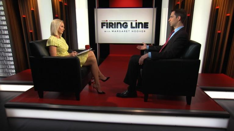 Firing Line: Tom Cotton