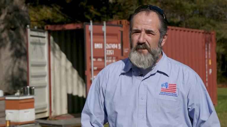 Veterans Affairs: Soldier's Harvest - Robert Elliott