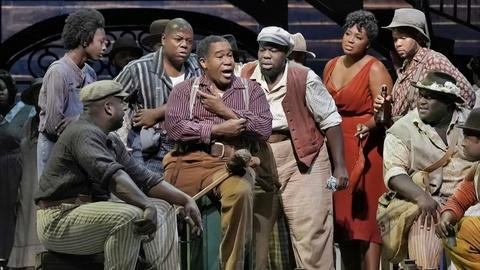 """This Week at Lincoln Center: """"Porgy and Bess"""""""