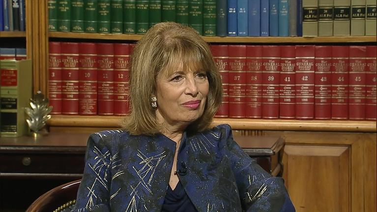 To The Contrary: TTC Extra: Rep. Speier & Contraception in the Military