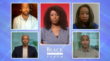 Black Issues Forum - Oct. 29, 2020