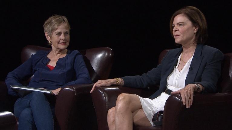 Conversations: Ann Fisher Wirth & Maude Schuyler Clay