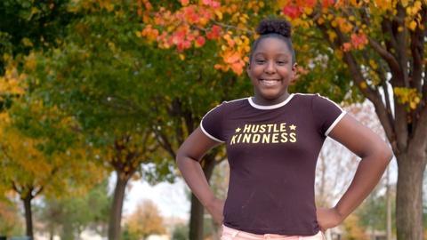 Pushout: The Criminalization of Black Girls in Schools -- Samaya's Story