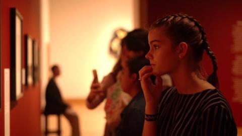 WEDU Arts Plus -- 911: Together in Dance