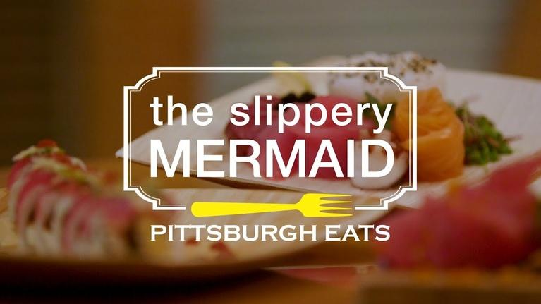 Pittsburgh Eats: The Slippery Mermaid