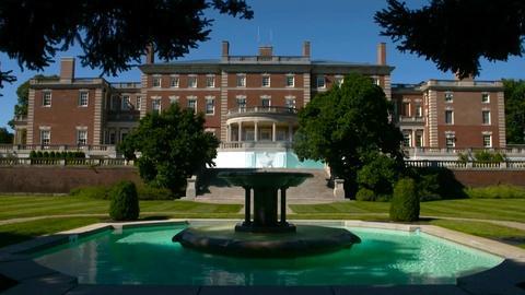 Fairleigh Dickinson University - Florham - Preview