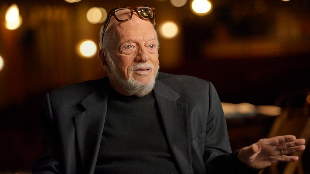 Harold Prince: The Director\'s Life