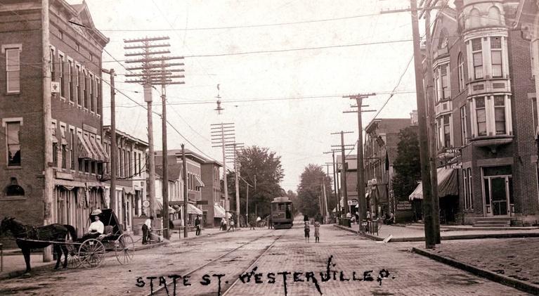 Columbus Neighborhoods: Westerville