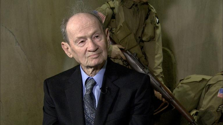 Veterans Affairs: Discussions of War: Jewish Americans in WWII - Directors Cut