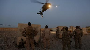 What early removal of U.S. troops could mean for Afghanistan