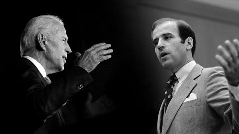 FRONTLINE -- President Biden