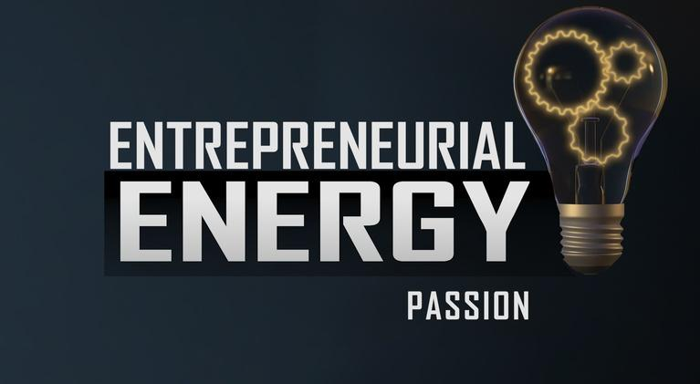 Entrepreneurial Energy-Educator Resources: Entrepreneurial Energy - PASSION