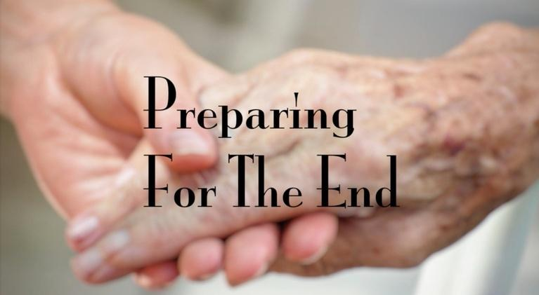 The Best Times: Preparing for the End