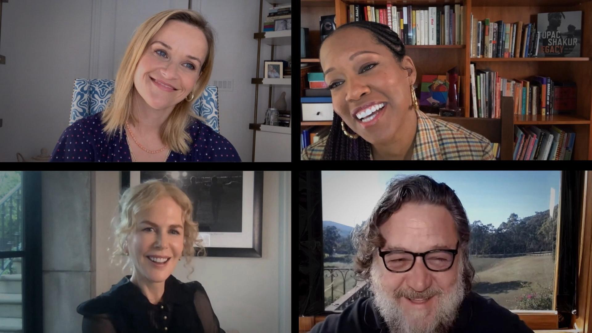 Variety Studio: Actors on Actors Season 12 (Preview)