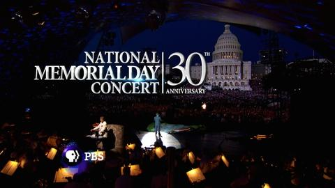 National Memorial Day Concert -- 2019 National Memorial Day Concert Preview