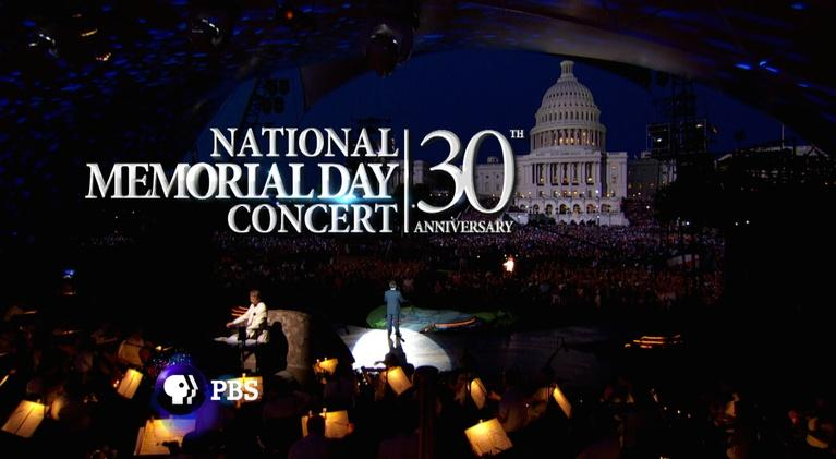 National Memorial Day Concert: 2019 National Memorial Day Concert Preview