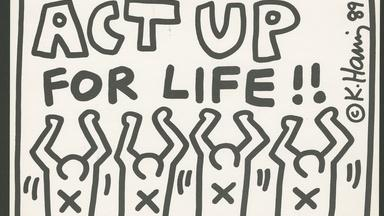 Keith Haring: Street Art Boy trailer