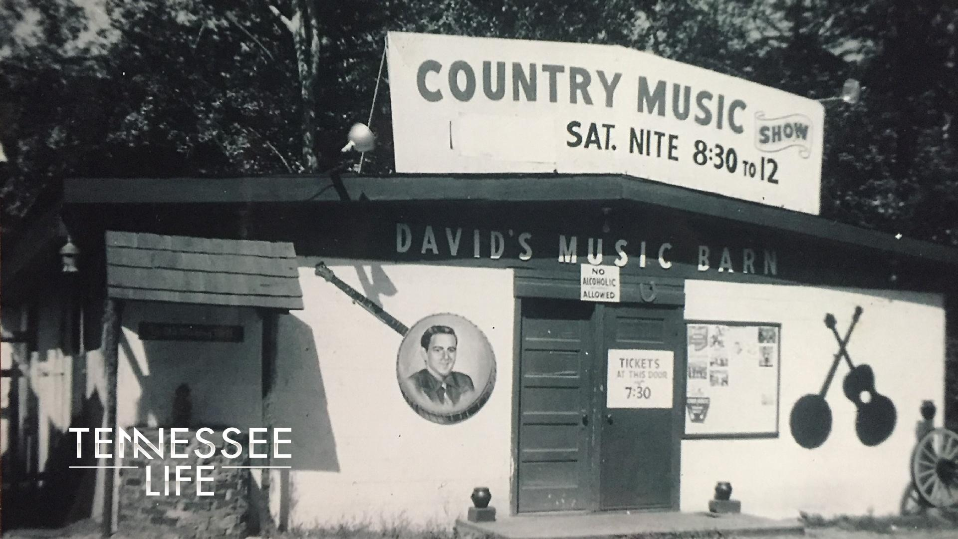 Tennessee Life - 511 - Country Music Roots