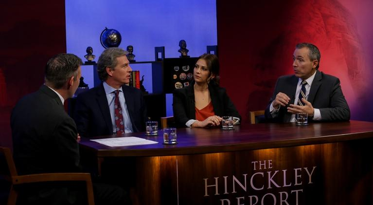 The Hinckley Report: Tax Reform Repeal, Legislative Preview