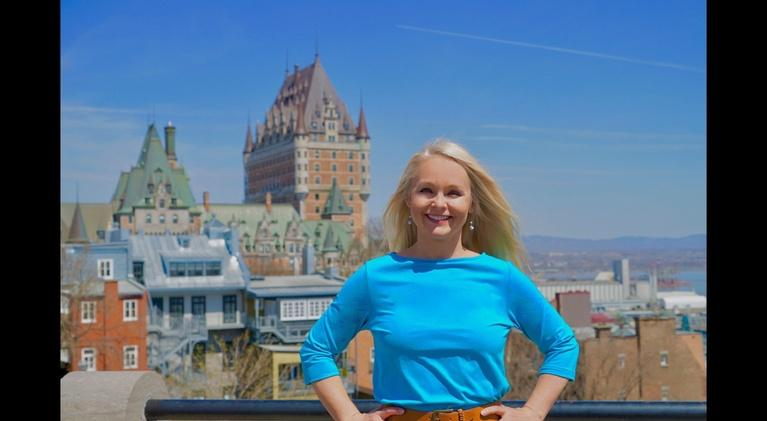 Curious Traveler: Curious Quebec City
