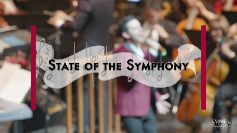 State of the Empire: State of the Symphony