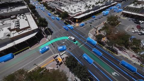 S46 E19: Three Tasks Driverless Cars Need to Learn