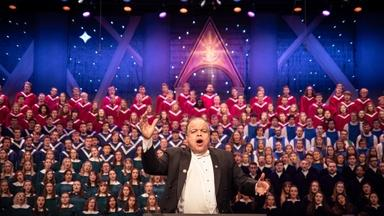 """""""Our Father"""" from The St Olaf Christmas Festival"""