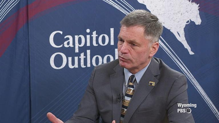 Capitol Outlook: Capitol Outlook - Week 5 (2020)
