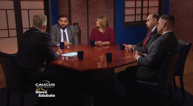 Caucus: New Jersey: Stopping the Stigma Surrounding Veterans