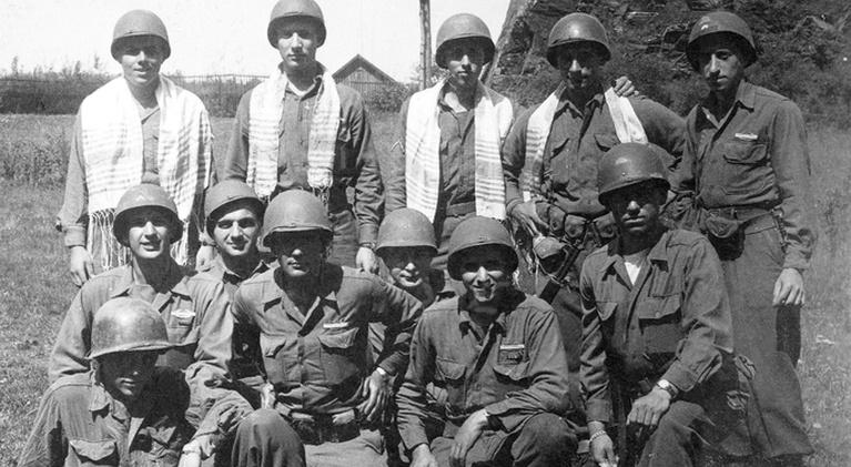 GI Jews: Jewish Americans in World War II: GI Jews: Jewish Americans in World War II