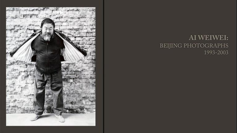 """Open Studio with Jared Bowen: Artist Ai Weiwei, """"Lest We Forget,"""" and """"Man in the Ring"""""""