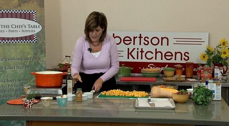 The LECOM Healthy Living Kitchen with Mary Mulard: Episode 111