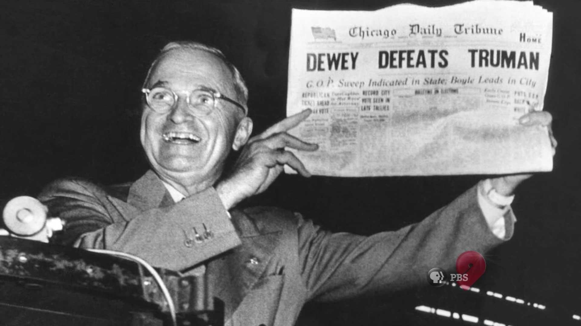 Image result for image, photo, picture dewey beats truman