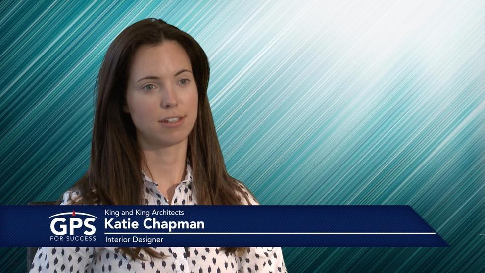 Katie Chapman Extended Interview image