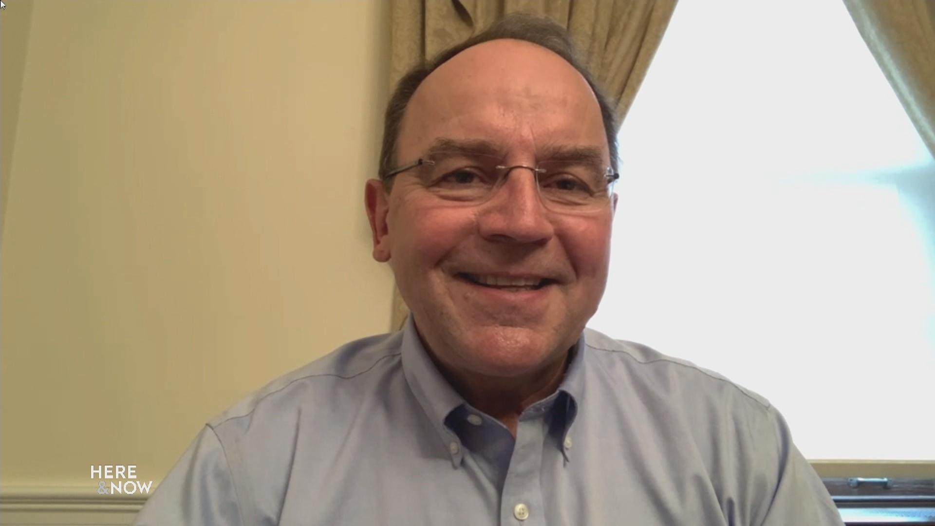 U.S. Rep. Tom Tiffany (R) on the Hectic Week in Washington