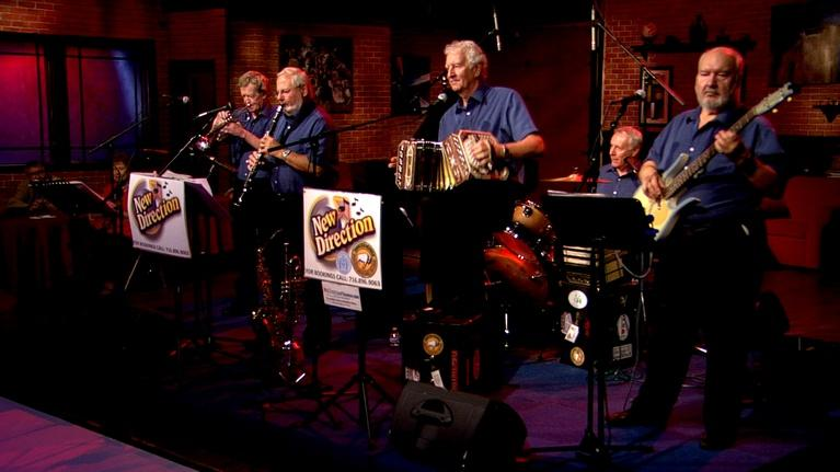 Let's Polka!: New Direction Band, Show Three