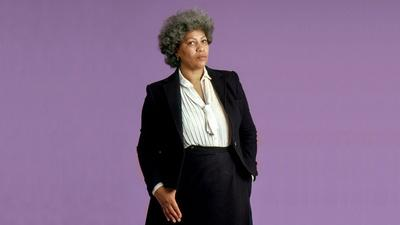 American Masters   Toni Morrison On Writing Without the