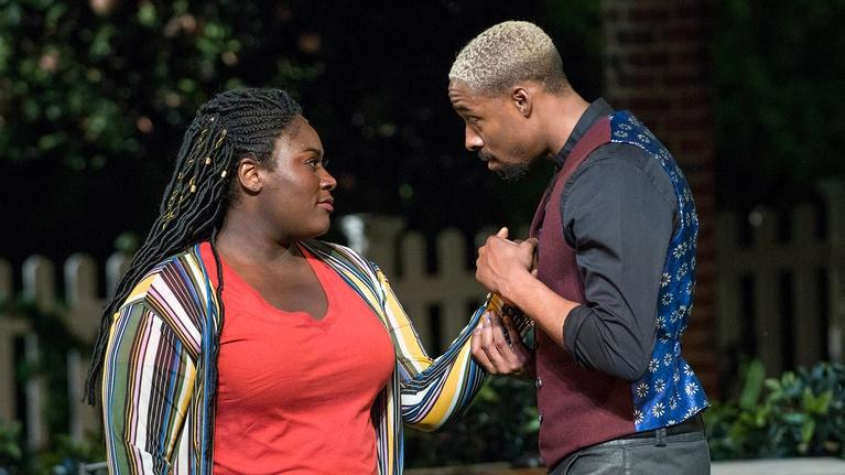 Great Performances: Much Ado About Nothing Preview
