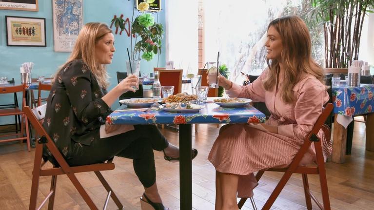 To Dine For with Kate Sullivan: Episode 106: Jessica Alba