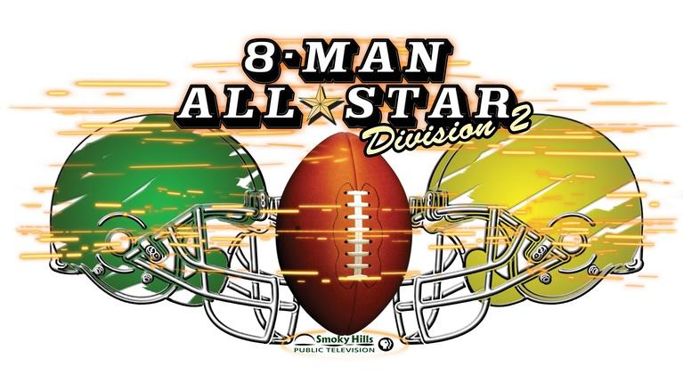 Smoky Hills Public Television Sports: 2018 8 Man All Star Football Division 2
