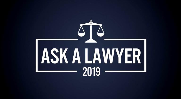 Ask a Lawyer: Ask A Lawyer 2019
