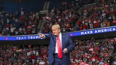 Washington Week | Washington Week full episode for June 26, 2020