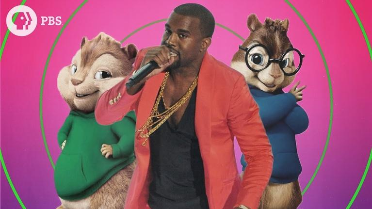 Sound Field: Pitch Shifting in Music: From Chipmunks to Kanye