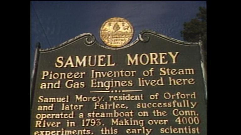 Crossroads: Sam Morey