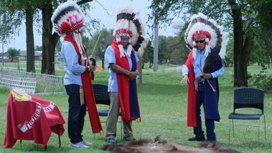 Meet the Cheyenne and Arapaho Peace Chiefs