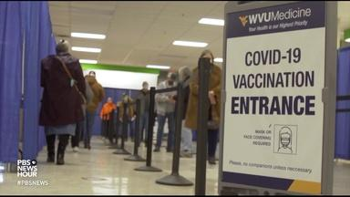 West Virginia emerges as a leader in inoculations