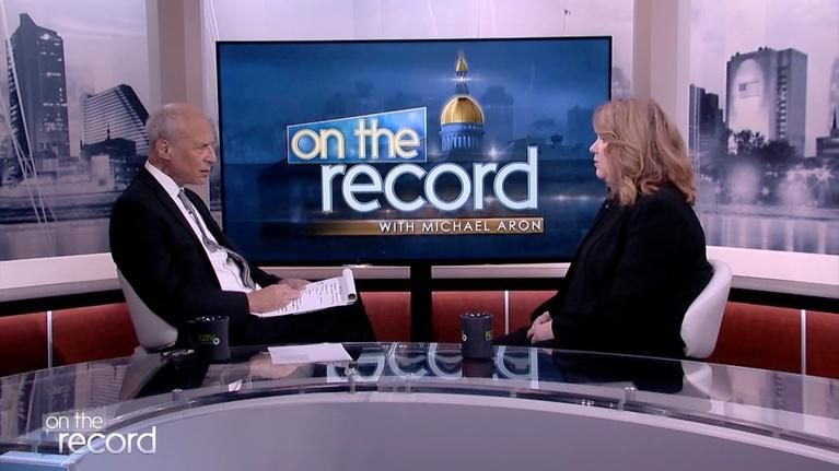 On the Record: Human Services Commissioner Carole Johnson