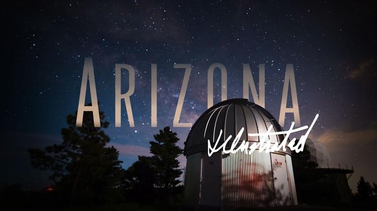 Arizona Illustrated: October 13, 2019